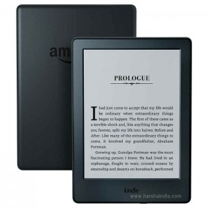 Kindle Wifi E-Book Reader 4GB