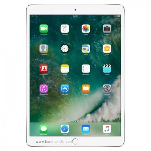 Apple iPad Pro 10.5 Wifi+Cellular 256GB Silver