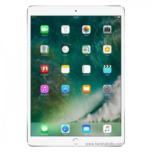 Apple iPad Pro 10.5 Wifi 256GB Silver