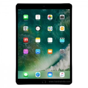 Apple iPad Pro 10.5 Wifi 256GB Space Grey MPDY2HN/A