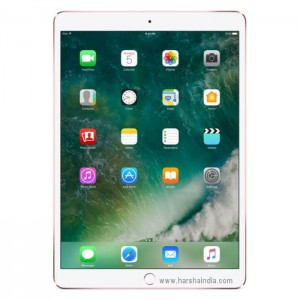 Apple iPad Pro 10.5 Wifi 64GB Rose Gold MQDY2HN/A