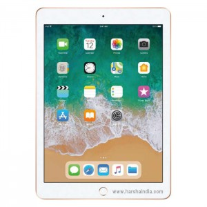 Apple iPad New 32GB Wifi Gold MRJN2HN/A