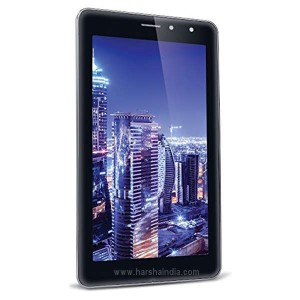 iBall Tablet Slide Twinkle 7 Dark Grey