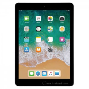 Apple iPad 9.7 6th Gen Wifi 32GB Space Grey MR7F2HN/A