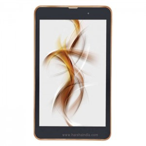 iBall Tablet Nimble 4GB Rose Gold
