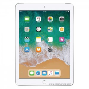Apple iPad New 9.7 128GB Wifi + Cellular Silver
