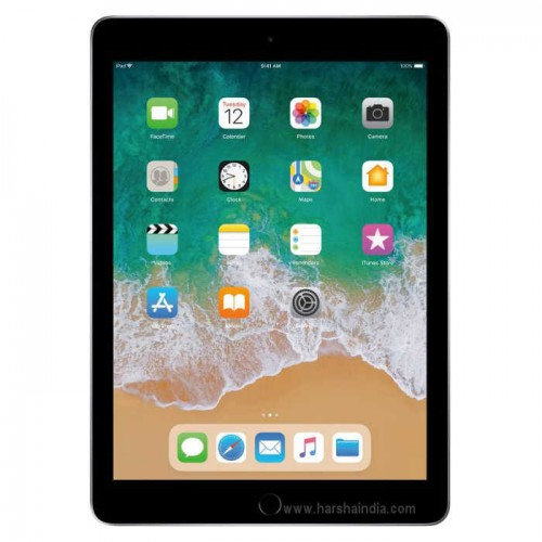 Apple iPad New 9.7 Wifi 128GB Space Grey