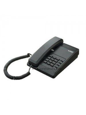 Beetel Corded Phone B11 Black