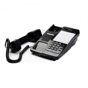 Beetel Corded Phone B70 Black