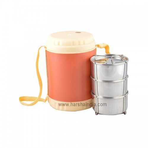Cello Lunch Pack Thermostar 3 Container