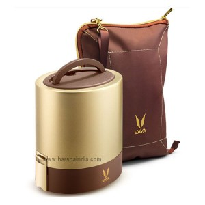 Vaya Tyffyn Box 1000ML Gold LB00100SS10