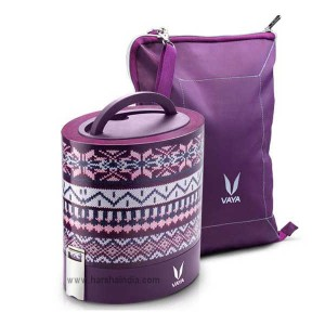 Vaya Tyffyn Box 1000ML Wool LB00100SS03