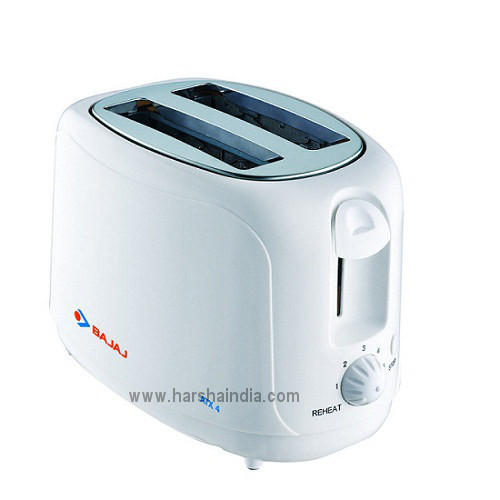 Bajaj Toaster Metallic Auto Pop ATX4