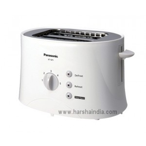 Panasonic Pop Up Toaster NT-GP1