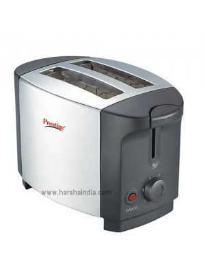 Prestige Pop Up Toaster SS PPTSKS