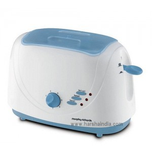 Morphy Richards Pop Up Toaster 2 Slice AT204 370047