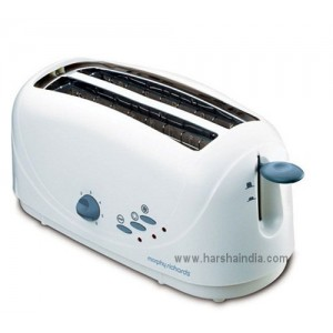 Morphy Richards Pop Up Toaster 4 Slice AT401