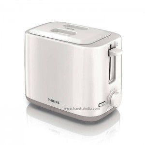 Philips Toaster 2 Slot HD 2595/09 800W