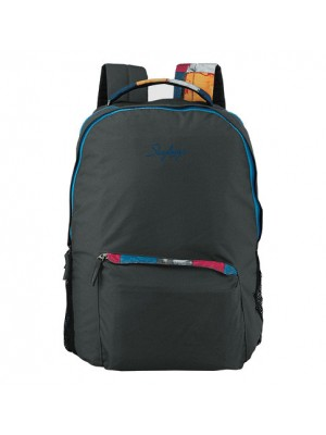 VIP Skybag Backpack Pulse-04 Grey
