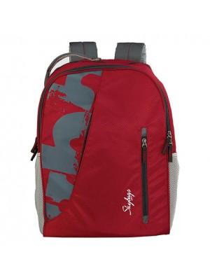 VIP Skybag Backpack Surf-02 Red