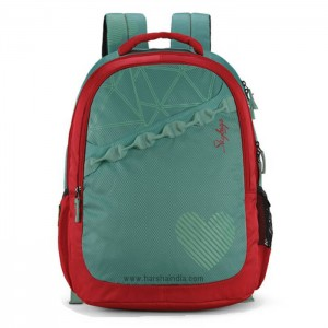 Skybags Backpack Bingo 02 Green