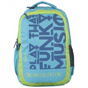 Skybags Backpack Bingo Plus 01 Blue