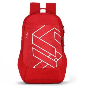 Skybags Backpack Felix 01 Red