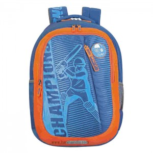 Skybags Backpack Cricket Blue
