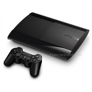 Sony Playstation PS3 500GB