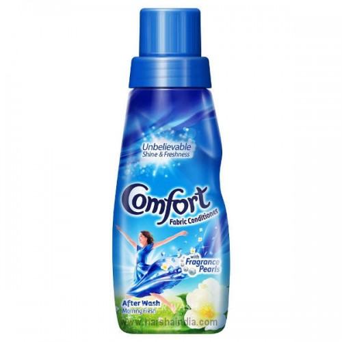 Comfort Fabric Conditioner 200ML Blue