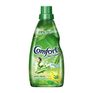 Comfort Fabric Conditioner 200ML Green