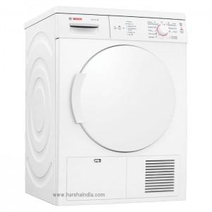 Bosch Dryer WTE84100IN 7.0KG