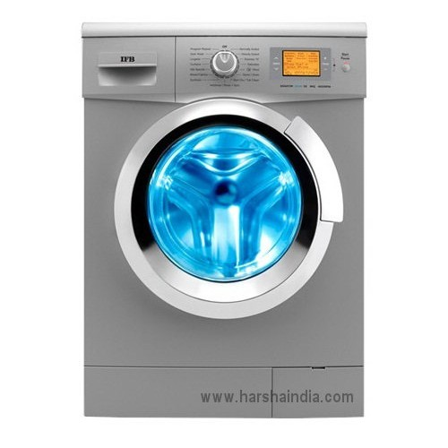 IFB Washing Machine Auto Front Loader Tumble Wash Senator Aqua SX 8.0KG