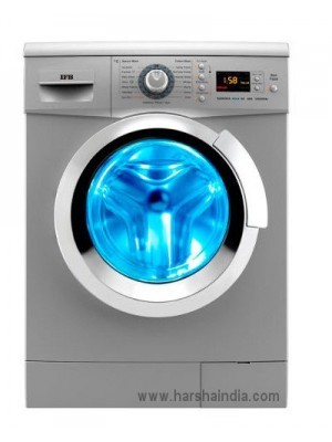IFB Washing Machine Auto Front Loader Tumble Wash Senorita Aqua SX 6.5KG