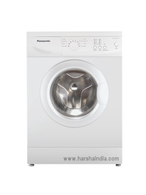 Panasonic Washing Machine Auto Front Loader Tumble Wash NA-106MC1W01 6.0KG
