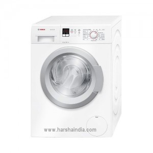 Bosch Washing Machine Auto Front Loader Tumble Wash WAK20165IN 6.5 KG
