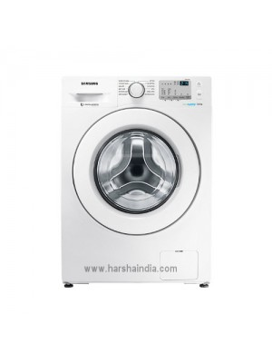 Samsung Washing Machine Auto Front Loader Tumble Wash WW80J4213KW 8.0 KG