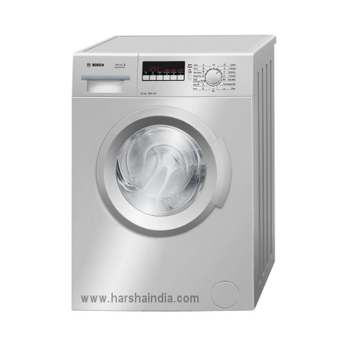 Bosch Washing Machine Auto Front Loader Tumble Wash WAB20267IN 6.0KG