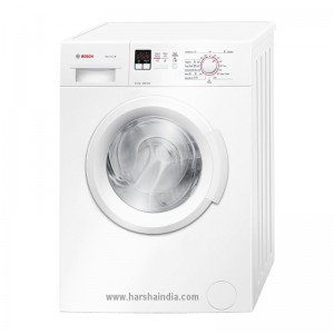 Bosch Washing Machine Auto Front Loader Tumble Wash WAB16161IN 6.0KG