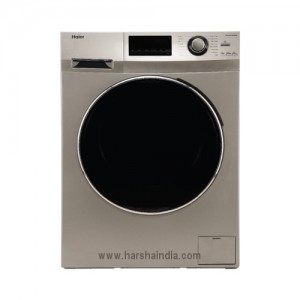 Haier Washing Machine Auto Front Loader Tumble Wash HWM65-B10636NZP 6.5 KG