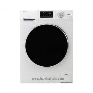 Haier Washing Machine Auto Front Loader Tumble Wash HW60-10636NZP 6.0KG