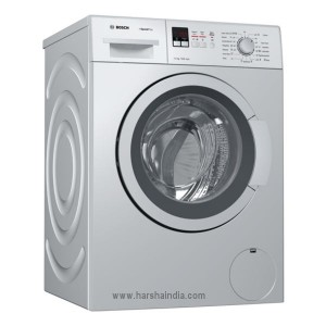 Bosch Washing Machine Auto Front Loader Tumble Wash WAK24169 7.0KG