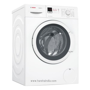 Bosch Washing Machine Auto Front Loader Tumble Wash WAK20161IN 7.0KG