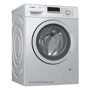 Bosch Washing Machine Auto Front Loader WAK24269 7.0KG