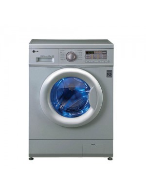 LG Washing Machine Auto Front Loader Tumble Wash F10B8WDL21 6.5KG