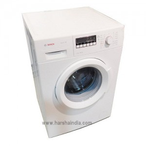 Bosch Washing Machine Auto Front Loader Tumble Wash WVG30460IN 8.0KG Washer 5.0KG Dryer