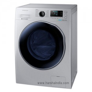 Samsung Washing Machine Auto Front Loader Tumble Wash WD80J6410AS 8.0KG