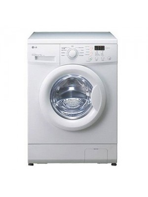 LG Washing Machine Auto Front Loader Tumble Wash F80E3NDL2 6.0KG