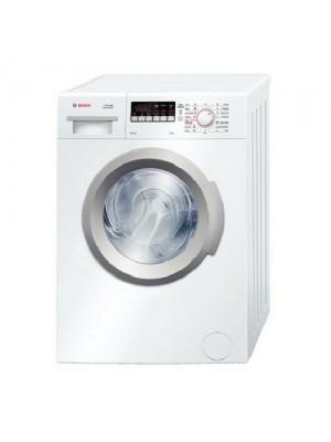 Bosch Washing Machine Auto Front Loader Tumble Wash WAB16261IN 6.0KG