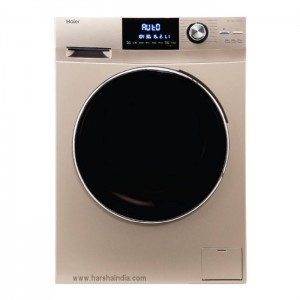 Haier Washing Machine Auto Front Loader HW75-BD12756NZP 7.5KG